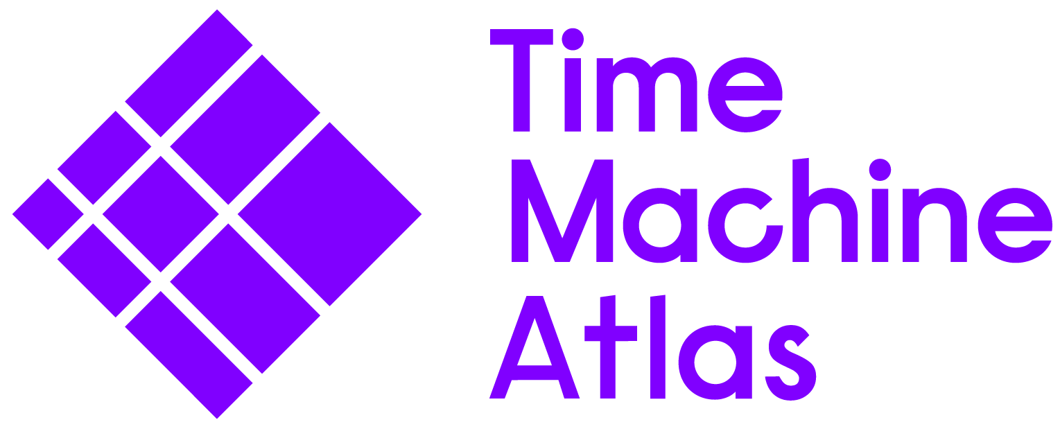timemachine atlas logo